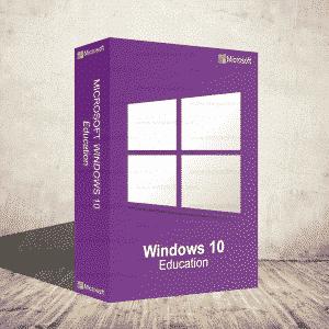 Windows 10 Education Dijital Ürün Anahtarı