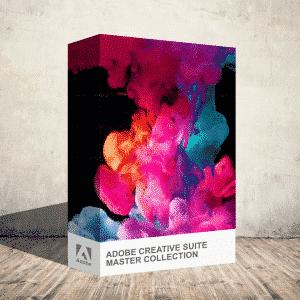 Adobe Creative Suite 300x300