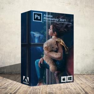 Adobe Photoshop Cc 2021 300x300
