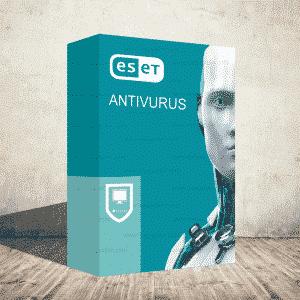 Eset Antivurus 300x300