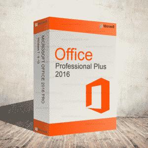 Office 2016 Pro Plus Dijital Ürün Anahtarı