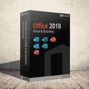 Office 2019 Home Business Dijital Ürün Anahtarı