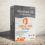 Windows 10 Home & Office 365 (5 Kullanıcı & 5 Tb Onedrive)