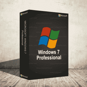 Windows 7 Pro 300x300