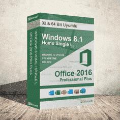 Windows 8 Home Office 2016 300x300