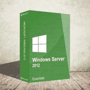 Windows 2012 Server Essentials Dijital Ürün Anahtarı