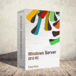 Windows 2012 Server R2 Standart Dijital Ürün Anahtarı