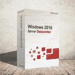 Windows 2012 Server R2 Datacenter Dijital Ürün Anahtarı