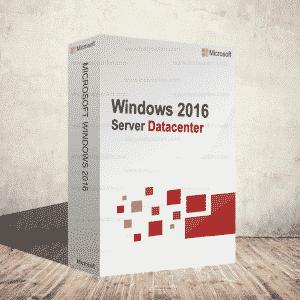 Windows 2016 Server Datacenter Dijital Ürün Anahtarı