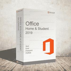 Office 2019 Home Student (Mac & Windows) Ürün Anahtarı