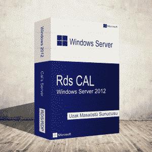 Windows Server 2012 Uzak Masaüstü Sunucu