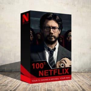 Netflix 100 300x300