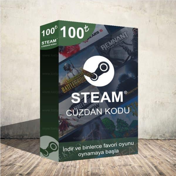 steam-100-tl